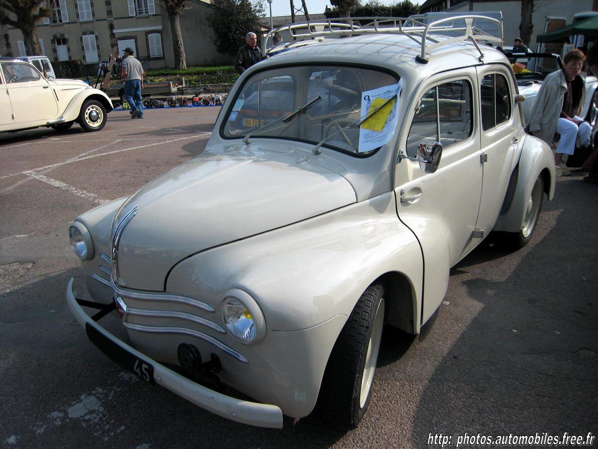 Renault 4CV JPG