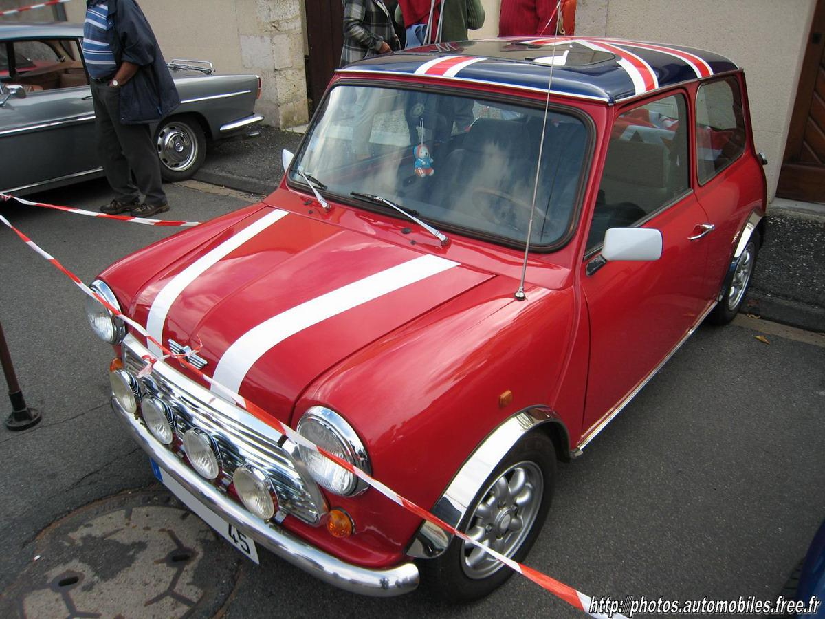 Austin Mini mini austin