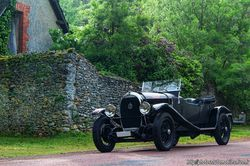 Hotchkiss AM80 Tourer Weyman