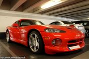 Dodge Viper RT-10 Coupe