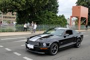 Ford Mustang GT Shelby