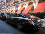 Maybach 57SC Xenatec