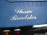 Dham Roadster