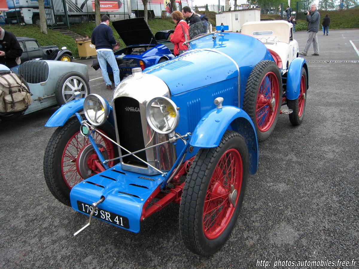 Photos automobiles - Classic