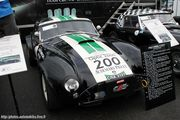 AC Cobra Coupe Shelby