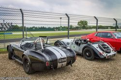 AC Cobra & Morgan