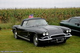 Chevrolet Corvette C1 Convertible