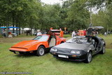 DeLorean DMC-12 & Bricklin SV-1