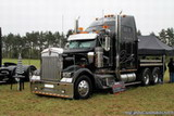 Kenworth Cat C15
