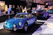 Alpine A110 Berlinette & A110-50