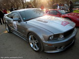 Ford Mustang Saleen S302 Extreme Sterling Edition