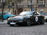 Maserati Coupe V8 Gransport