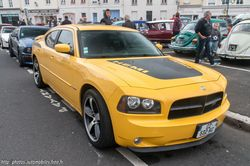 Dodge Charger RT8