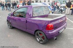 Renault Twingo Pick-Up