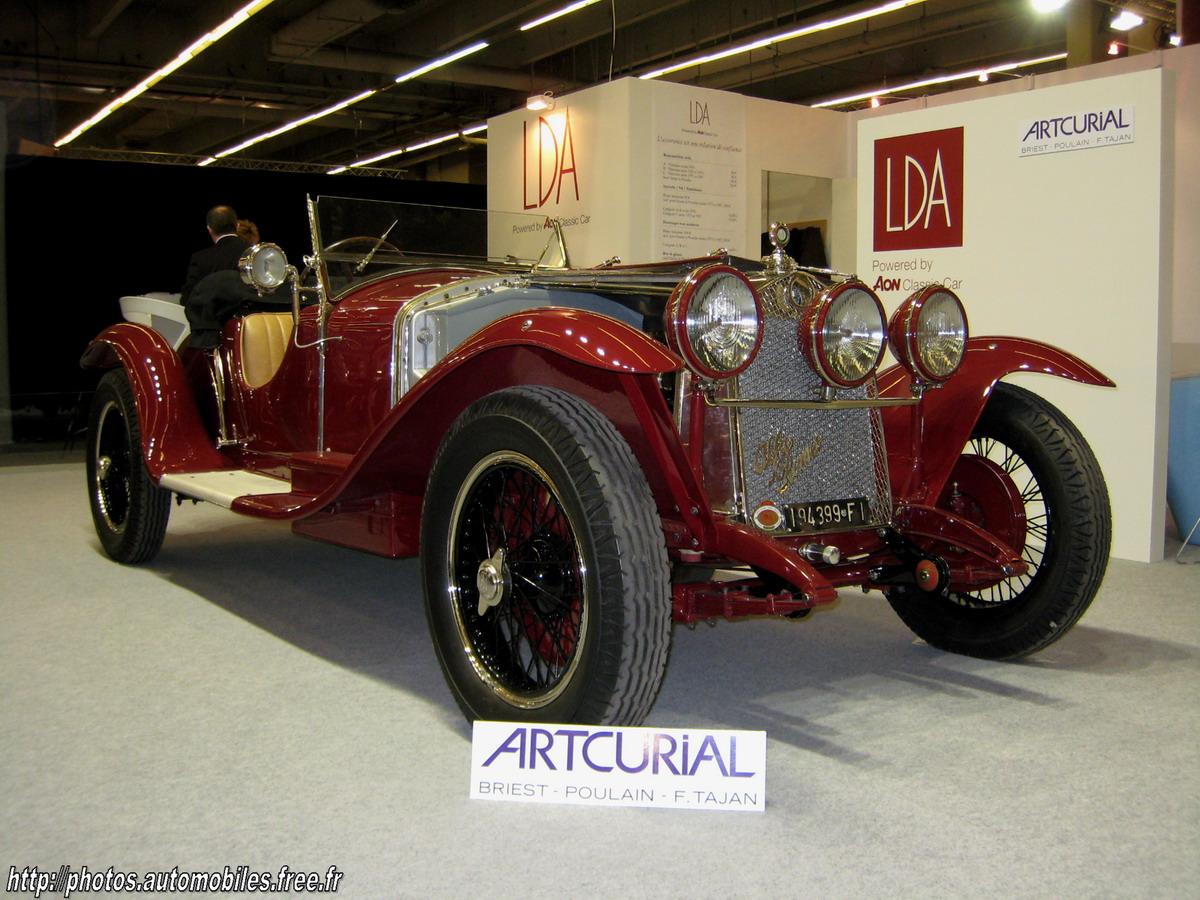 Photos automobiles