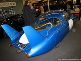 CD Panhard Prototype Le Mans