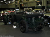 Bentley 8 Litre Le Mans Tourer
