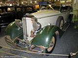 Packard Eight Cabriolet Graber