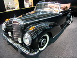 Mercedes 300 S Cabriolet A