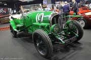Bentley 3 Litre Le Mans Team Car