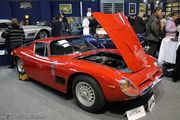 Bizzarrini 5300 GT Berlinette Strada Aluminium