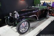 Bugatti Type 55 Billeter et Cartier