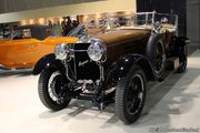 Hispano Suiza Type H6 B