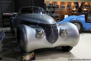 Hispano Suiza Type H6 C