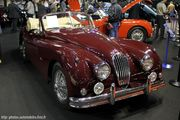 Jaguar XK140 Roadster
