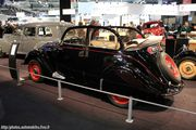Peugeot 202 BH Berline Decouvrable