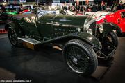 Bentley 3-4 1/2 Litre