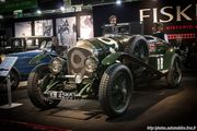 Bentley 3 Litre Super Sports