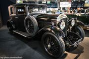 Bentley 4 1/2 Litre Sports Saloon
