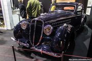 Delage 135 Coupe