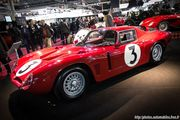 ISO Bizzarrini A3/C