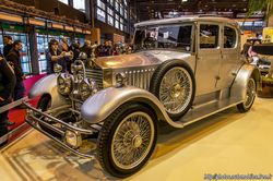 Rolls Royce Phantom II Custom