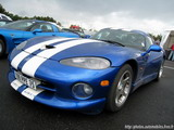 Dodge Viper RT-10 Coupé
