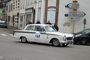 Ford Cortina Lotus