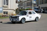 Ford Escort 1600 TC