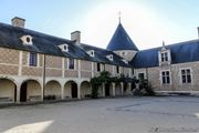 Chateau Chamerolle