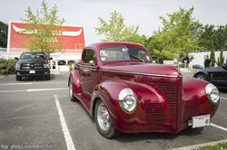 Plymouth 39 Pick Up