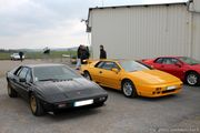 Lotus Esprit S2 & Turbo SE High-Wing