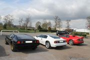 Lotus Esprit S2 & Turbo & S4S