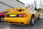 Lotus Esprit Turbo SE High-Wing