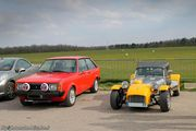 Talbot Sunbeam Lotus & Caterham Super Seven
