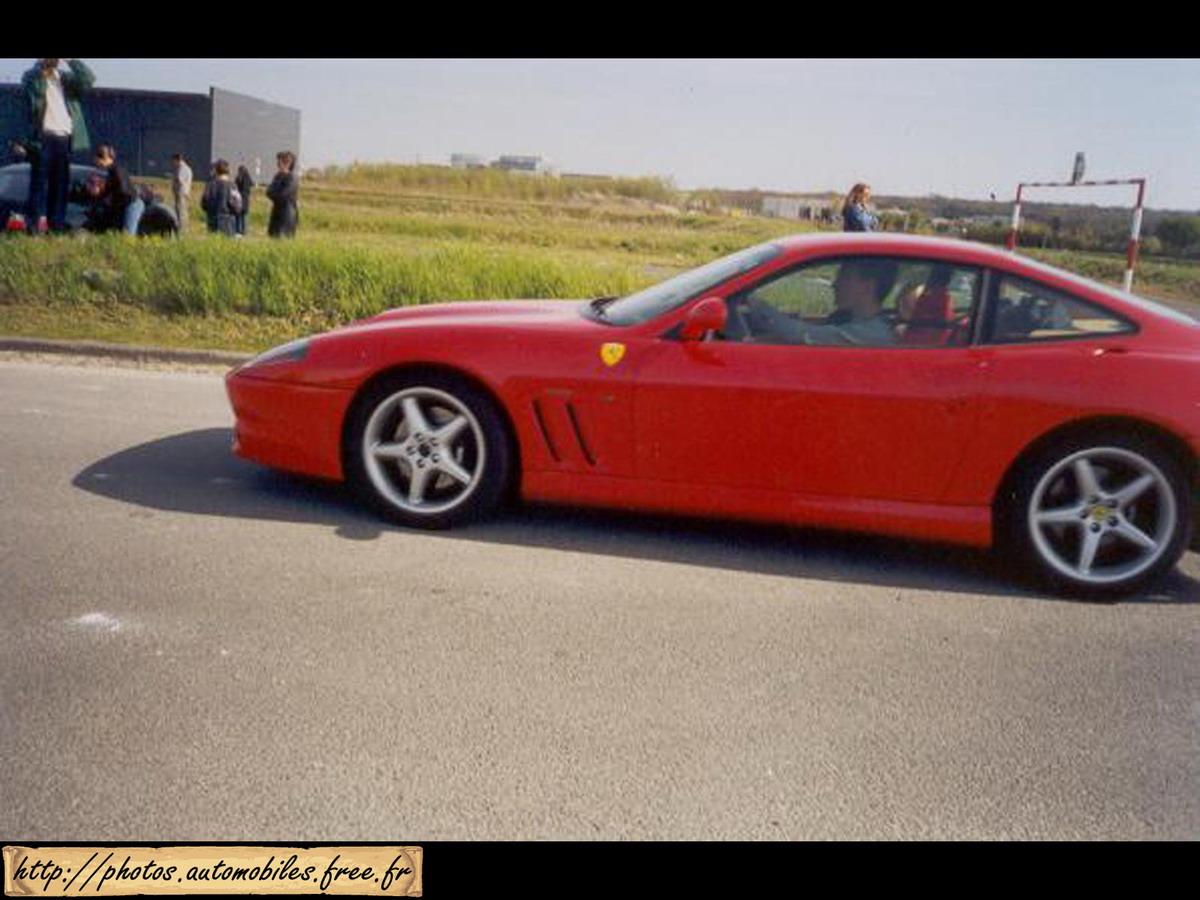 Photos automobiles - Mes